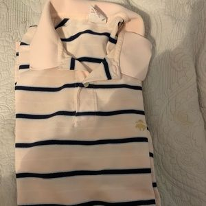 Brook Brothers Men's Large pink gently used